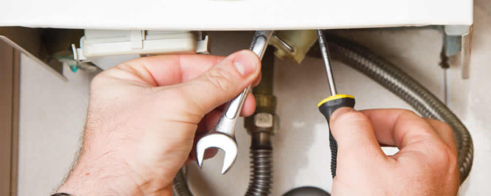 Boiler Repair Services in Des Moines IA